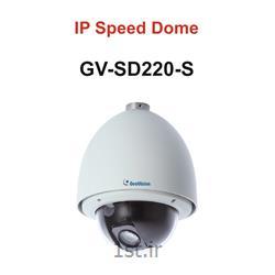 دوربین تحت شبکه ژئوویژن (GV-SD220-S (PoE