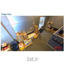 دوربین مداربسته تحت شبکه ژئوویژن تایوان GV-FE420 / 421