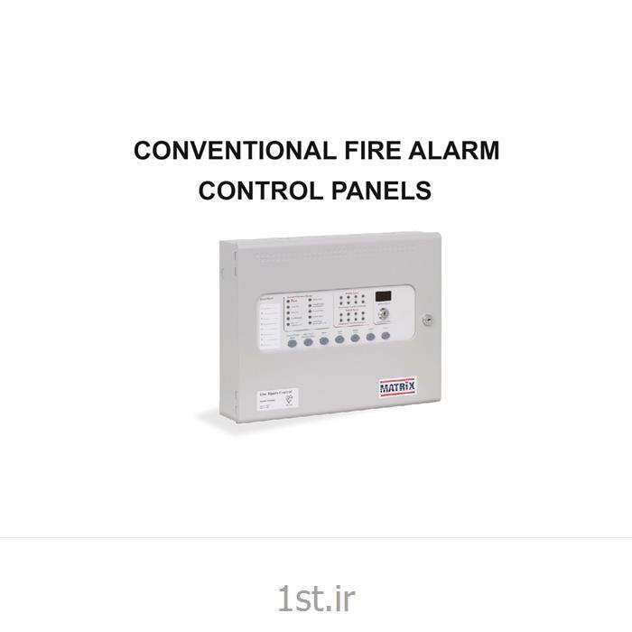 کنترل پنل ماتریکس فایر Matrix fire CONVENTIONAL CONTROL PANEL