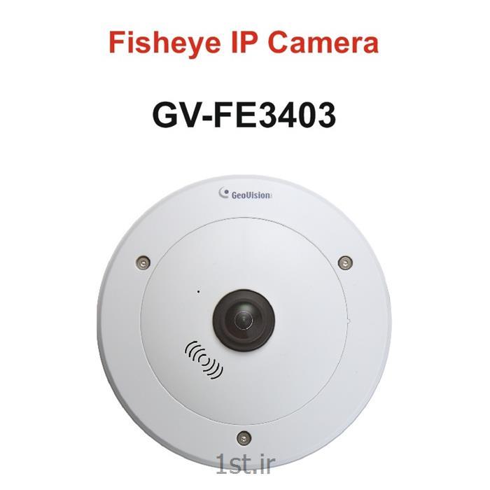 دوربین مداربسته تحت شبکه ژئوویژن تایوان GV-FE3403