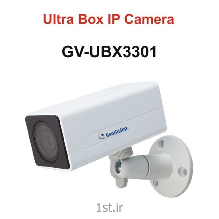 دوربین مداربسته تحت شبکه ژئوویژن تایوان GV-UBX3301