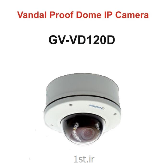 دوربین مداربسته تحت شبکه ژئوویژن تایوان GV-VD120D