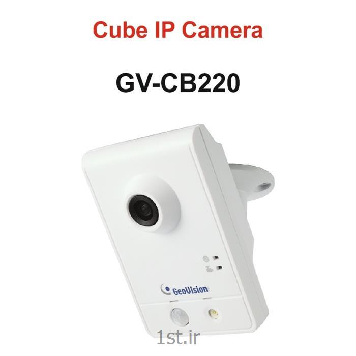 دوربین مداربسته تحت شبکه ژئوویژن تایوان GV-cb220
