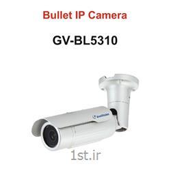 عکس دوربین مداربستهدوربین مداربسته تحت شبکه ژئوویژن تایوان GV-BL5310-E