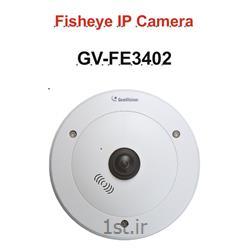 عکس دوربین مداربستهدوربین مداربسته تحت شبکه ژئوویژن تایوان GV-FER3402