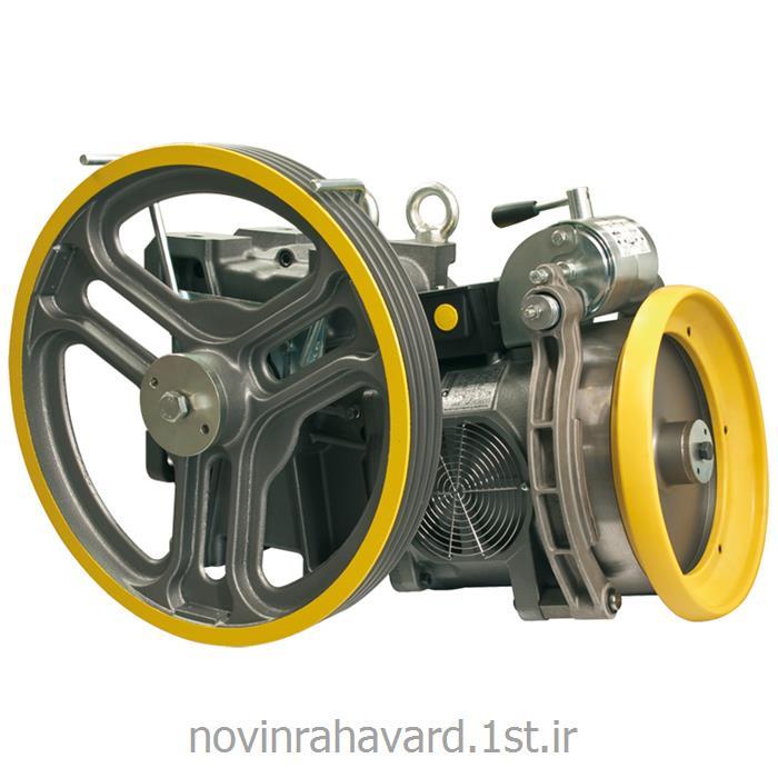 موتور آسانسور سیکور MR13 ac2