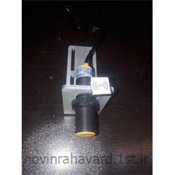 عکس تجهیزات آسانسوراورلد آسانسورالکترو مغناطیسی (سنسور تشخیص اضافه بار)