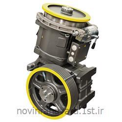 موتور آسانسور سیکور MR16 AC2