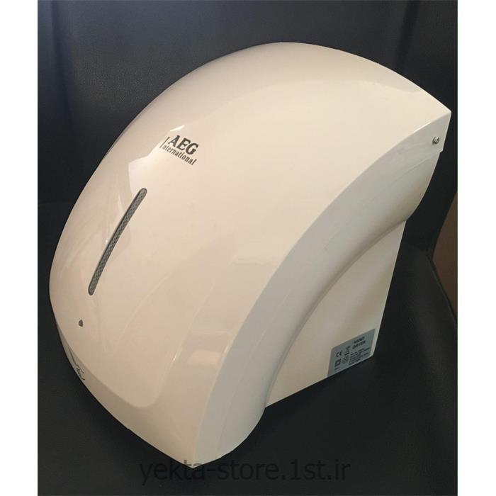 عکس دست خشک کندست خشک کن برقی کم صدا مدل NL2000-AEG International