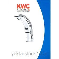 شیر چشمی اتوماتیک آب سوئیسی KWC