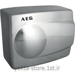 عکس دست خشک کندست خشک کن برقی استیل مدل AEG -552