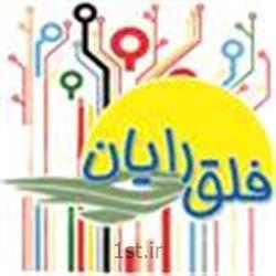 عکس طراحی بسته بندیصحافی فنری (پلاستیکی) و سیمی فلق رایان استان قم