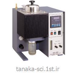 دستگاه تمام اتوماتیک اندازه گیری کربن باقی مانده مدل ACR-M3