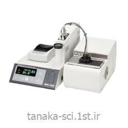 دستگاه نقطه ریزش/ابری شدن مدل MPC-102S