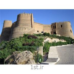 تور زمینی لرستان ، خرم آباد ، بروجرد 2 شب