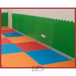 عکس سایر کفپوش هاکفپوش تاتامی پازلی فومی tatami flooring