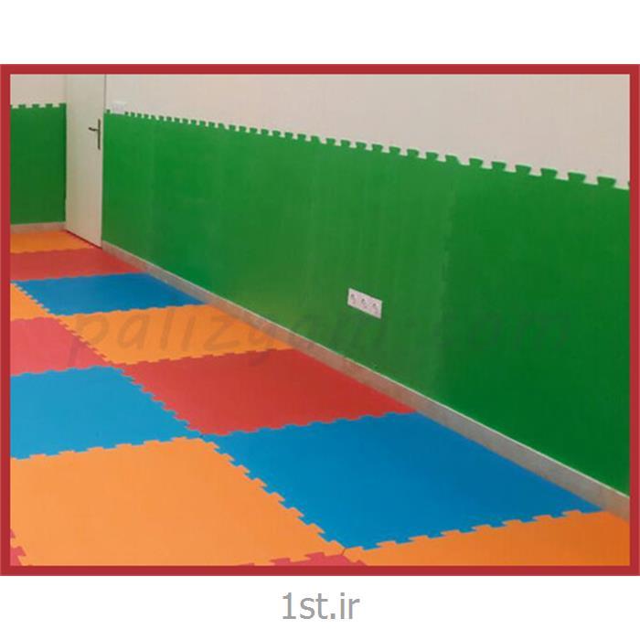 کفپوش تاتامی پازلی فومی tatami flooring