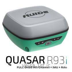 گیرنده مولتی فرکانس روید RUIDE QUASAR R93i