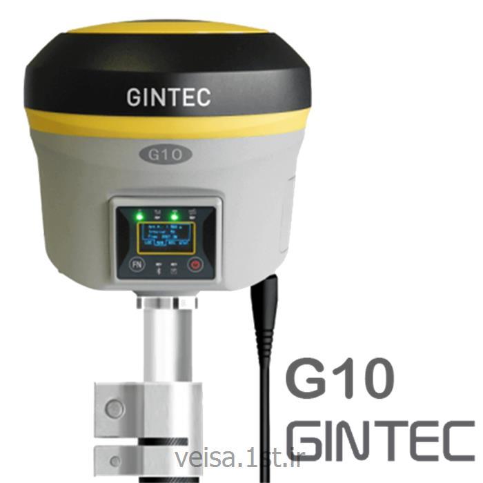 عکس جی پی اس ایستگاهیجی پی اس 3 فرکانس GinTec G10