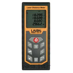 متر لیزری لای سای مدل LS 203-60