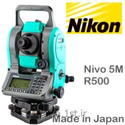توتال استیشن نیکون مدل Nikon Nivi M5