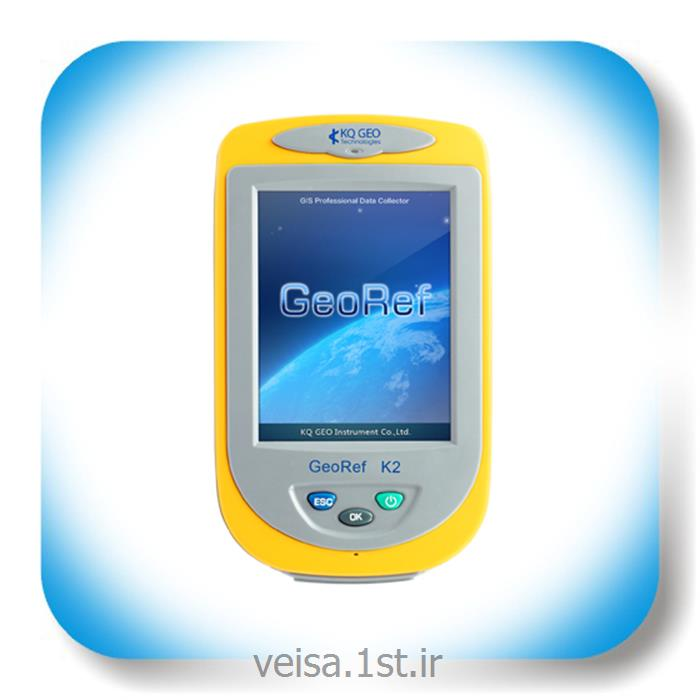 GPS GIS دستی تک فرکانسه KQ GEO