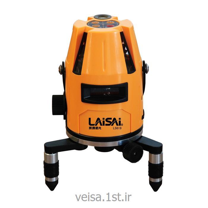 خط تراز لیزری لای سای » LAISAI LS619