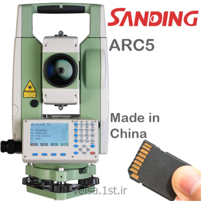 توتال استیشن سندینگ مدل ARC-5