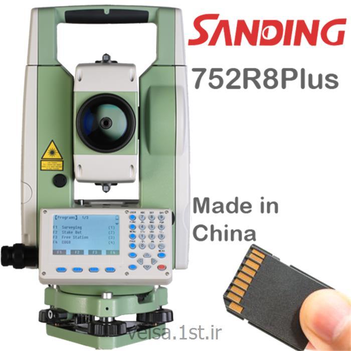 توتال استیشن سندینگ Sanding/ARC5/ 752R8plus