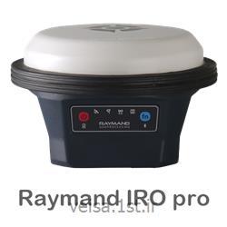 عکس جی پی اس ایستگاهیجی پی اس مولتی فرکانس رایمند iRo Pro