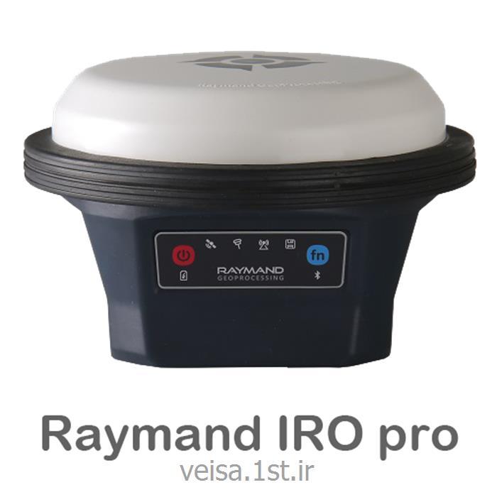 جی پی اس مولتی فرکانس رایمند iRo Pro II