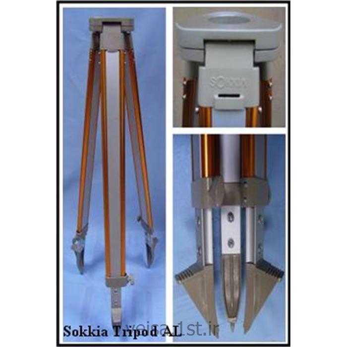 سه پایه آلومینیومی 2 قفله سوکیا
