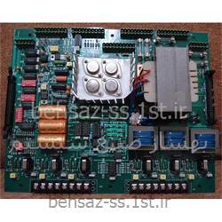کارت شارژر Interface board