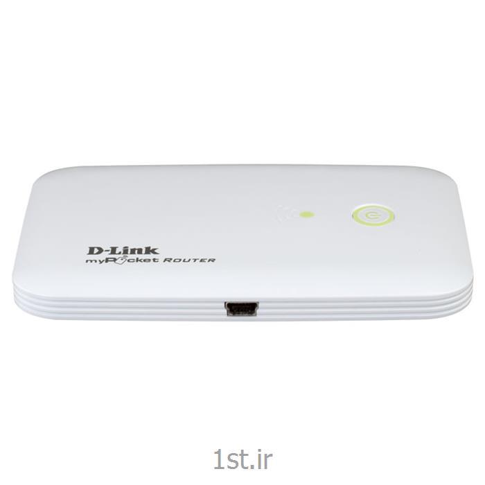3Gروتر DIR-457U دی لینک