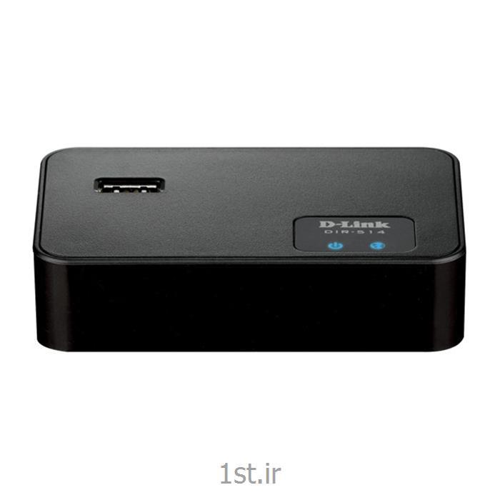 عکس روتر 3G روتر DIR-514 دی لینک