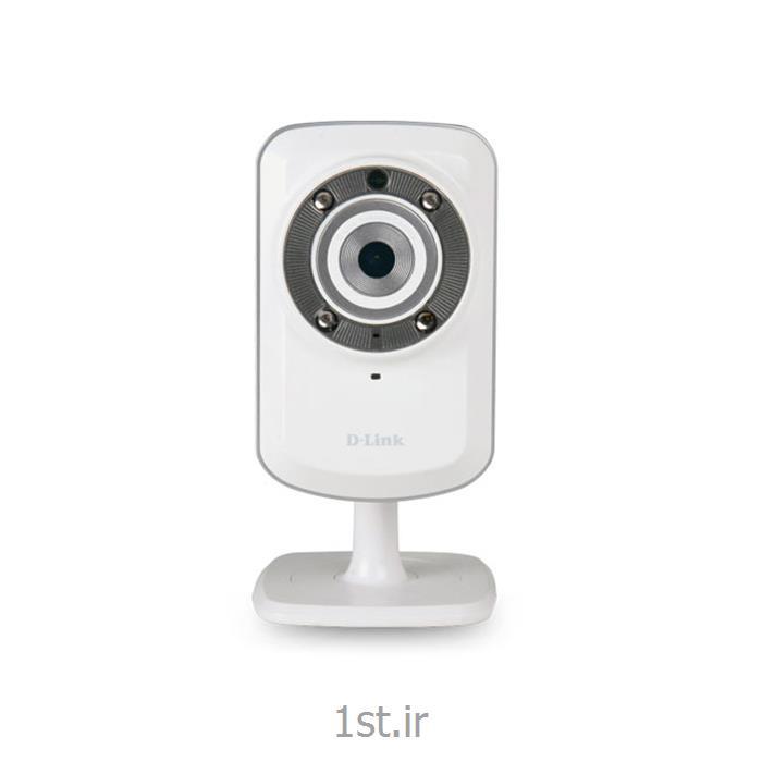 دوربین آی پی بی سیم DCS-932 دی لینک