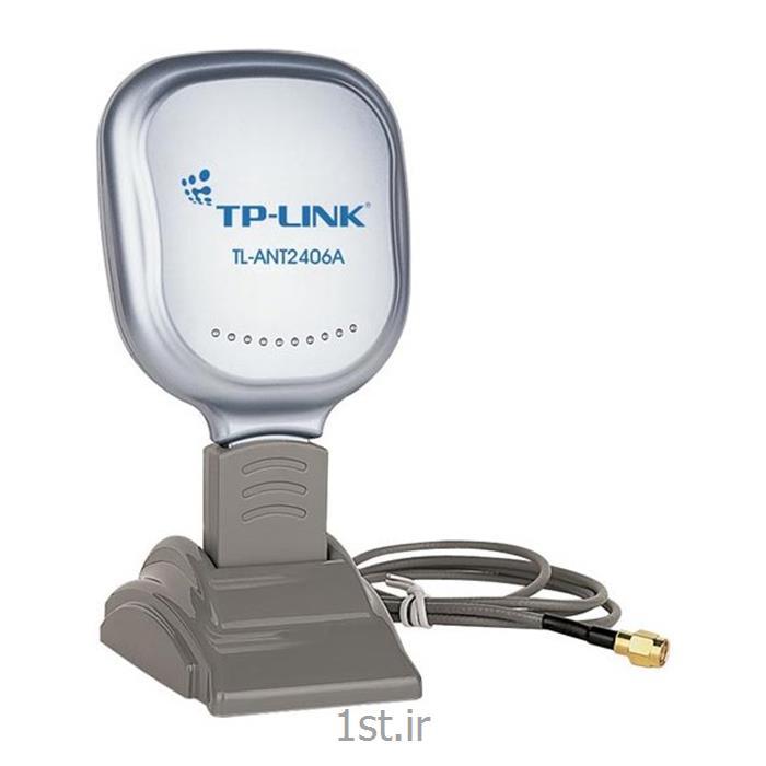 عکس آنتن های دیگرآنتن داخلی Indoor Antenna TL-ANT2406A تی پی لینک tplink