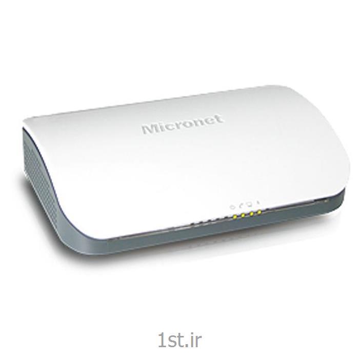 عکس مودممودم کمبو Combo modem SP3362F میکرونت MICRONET