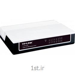 عکس سوئیچ شبکهسوییچ مدیریتی TL-SG1016D managed Switch تی پی لینک tplink