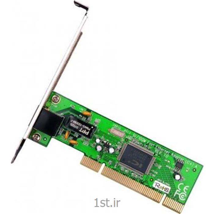 کارت شبکه پی سی آی PCI Network card TF-3200 تی پی لینک tplink