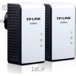 عکس سایر سخت افزارهای شبکهپاور لاین Power line تی پی لینک tplink TL-PA511