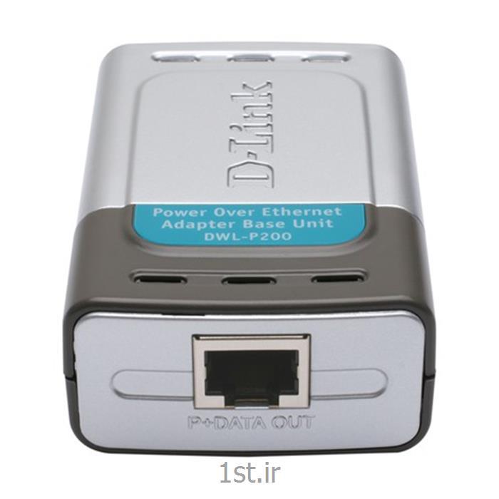 پی او ای DWL-P200 دی لینک