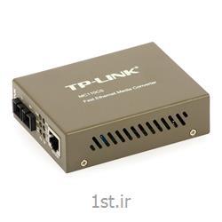 عکس سایر سخت افزارهای شبکهترانسیور Transceivers & Media Converters MC110CSتی پی لینک tplink