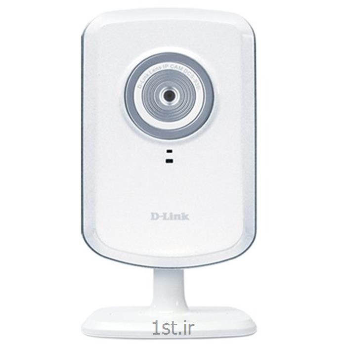 دوربین آی پی بی سیم DCS-930 دی لینک