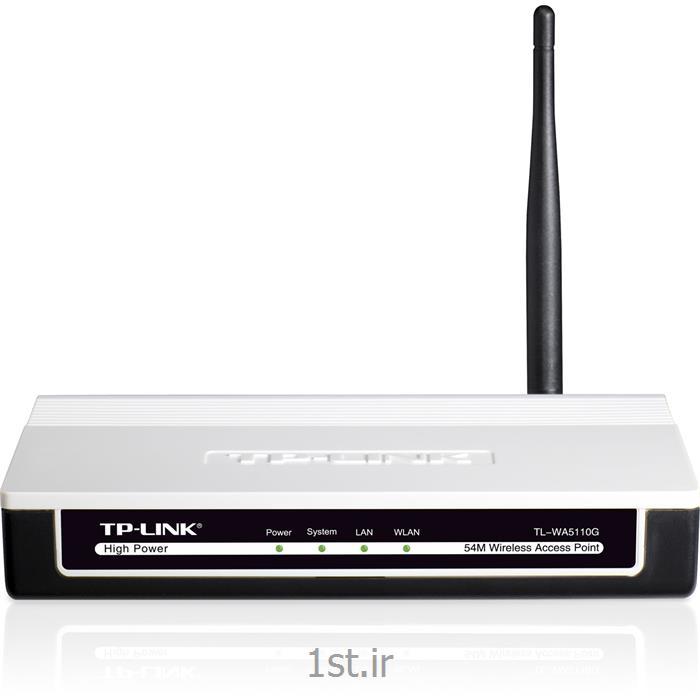 عکس اکسس پوینتاکسس پوینت داخلی TL-WA5110G Indoor Access Point تی پی لینک TPLINK
