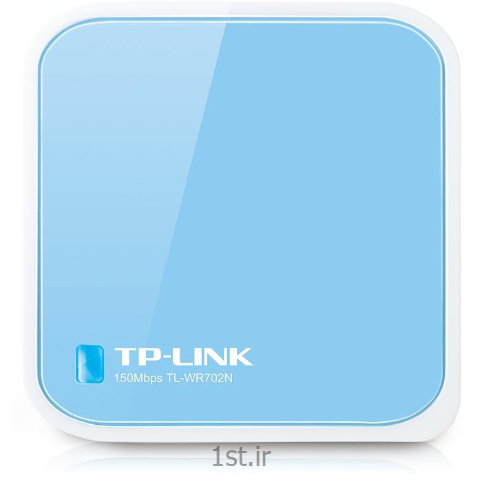 اکسس پوینت داخلی TL-WR702N Indoor Access Point تی پی لینک TPLINK