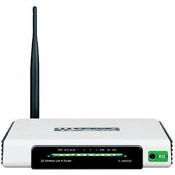 عکس مودممودم روتر بی سیم TD-W8960N Wireless Modem& Router تی پی لینک TPLINK