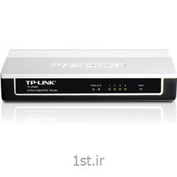 روتر کابلی Router TL-R460 تی پی لینک tplink