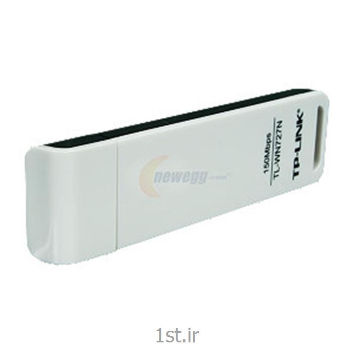 کارت شبکه یو اس بی TL-WN727N تی پی لینک tplink USB Network Adapters
