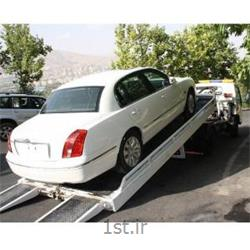 حمل خودرو به تمام نقاط ایران